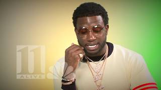 Extended interview with Gucci Mane #ThirdCoastATL