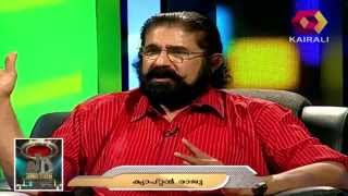 Captain Raju talks about Suresh