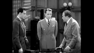 The Spanish Cape Mystery 1935 Vintage Mystery Movies   from YouTube