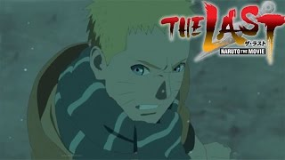 The Last Naruto the Movie TV Trailer (English Subbed)