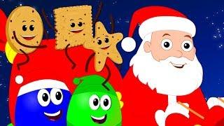 Jingle Bells Jingle Bells   Christmas Songs Playlist   Junior Squad