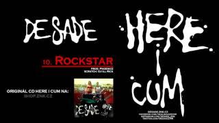 DeSade - 10. Rockstar (prod. Phoenicz)