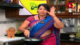 Magic Oven: Strawberry Sponge Pudding | 10th May 2015 | Full Episode