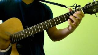 The Lazy Song - Bruno Mars - Easy Guitar Tutorial (No Capo)
