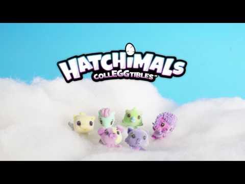 Hatchtopia Hatch Motion Series - Cloud Cove