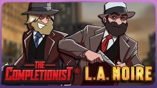 LA Noire | The Completionist