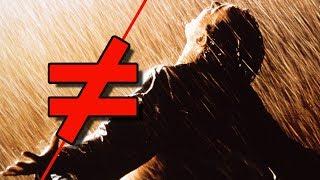 Shawshank Redemption - What