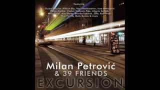 Milan Petrovic ft Raw Hide - Memphis Blue Nights