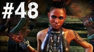 Far Cry 3 Gameplay Walkthrough Part 48 - Bled Dry - Mission 33