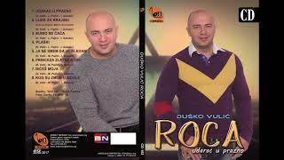 Dusko Vulic Roca   Udarac u prazno BN Music Etno 2017