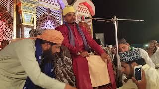 New Video..Surat Al Qamar& Rahma, Shamsi .Qari Rajai Ayoub In Pakistan2018