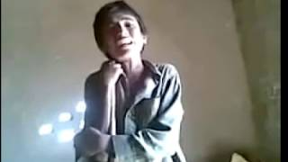 Little Boy Singing Tappy Mahiye Punjabi Pakistani | Hidden Talent