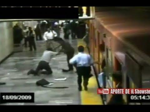Asesinatos ☠ Sin censura Muertes en vivo tiroteo