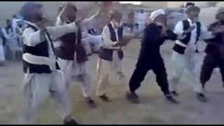 Well Performed Kandahar-Quetta Attan بړېڅی اتڼ