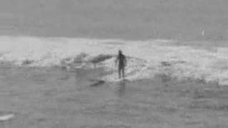 Old Hawaiian Footage of Duke Kahanamoku