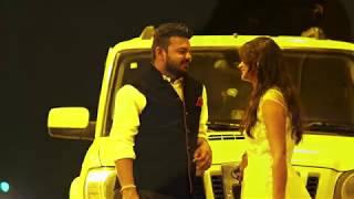 Sabla Abhishek Thakur Dungarpur Prewadding PRE WEDDING