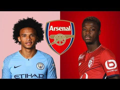 Xxx Mp4 Arsenal Transfer Targets Summer 2019 Transfer News 3gp Sex
