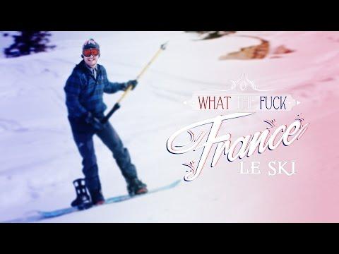 Xxx Mp4 What The Fuck France Le Ski 3gp Sex