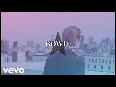 David Bowie When I Met You Audio