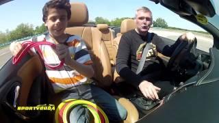 CsodaVerda 39. - Dani (Opel Cascada - SportVerda)