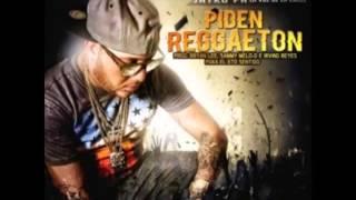 Jayko Pa - Piden Reggaeton - (TIRAERA PA ELIO MAFIABOY) -(Prod. Bryan Lee, Sammy Melo-D Irvin Reyes)