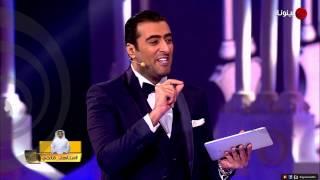برنامج امير الشعراء - الموسم السادس - الحلقة الأخيرة