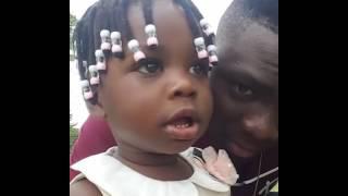 Mtoto wa Anti Ezekiel +babake.mp4