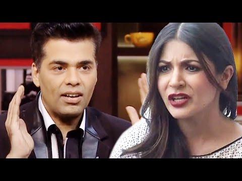 Anushka Sharma's SEXUAL HARASSMENT CASE Against Karan Johar ?