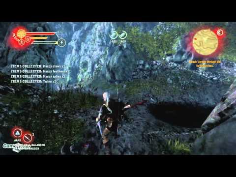 Xxx Mp4 The Witcher 2 Enhanced Edition Walkthrough PT 57 The Siege Of Vergen Part 1 3gp Sex
