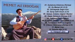 Memet Ali Erdoğan Ft. Hüseyin Ekinci - Fatoşum (Şiir)
