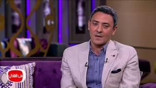 معكم مني الشاذلي | قصة طريفة ادخلت الفنان فتحي عبد الوهاب مجال التمثيل