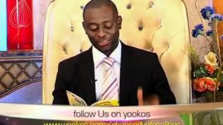 Prt A: Mar 16 - You Can Discern His Voice - Pastor Chris