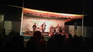 Maruf unitedtel singer