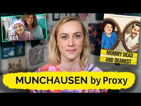 Xxx Mp4 Factitious Disorder By Proxy Kati Morton 3gp Sex