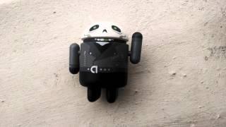 Prova registrazione video con Motorola Moto X da TuttoAndroid.net