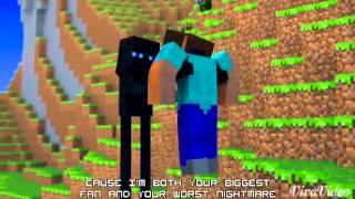 Like A Enderman minecraft song