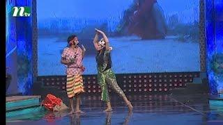 Watch Comedy Kanchan & Lucky (কমেডি কাঞ্চন ও লাকি) on Ha Show (হা শো ) Season 04, Episode 40 l 2016