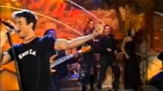 Enrique Iglesias - Hero, Escape & If The World Crashes Down [Live] @ Wetten, dass.. (2002)