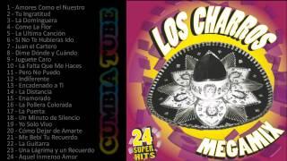 Los Charros - Megamix