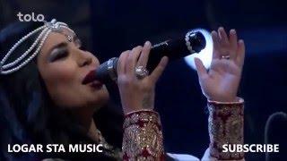 Aryana Sayeed - Pashto Mast Mix Song 2016 HD - LIVE
