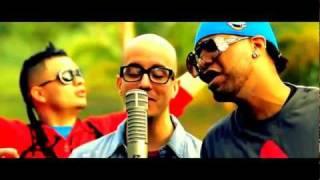 Jowell y Randy ft. Cultura Profetica-Solo Por Ti (Official Remix)(Official Video)