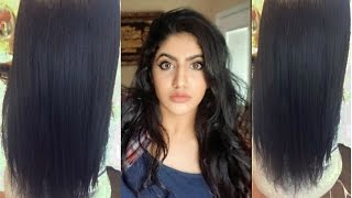 Hair Care Routine   روتين العناية بالشعر