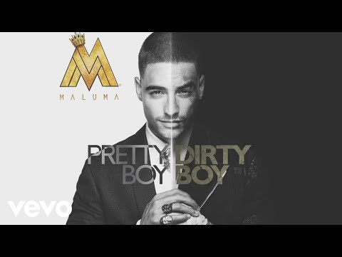 Maluma - La Misma Moneda (Cover Audio)
