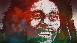 GET UP STAND UP / Tiki Taane Version