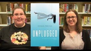 Bickering Book Review of Unplugged by Donna Freitas