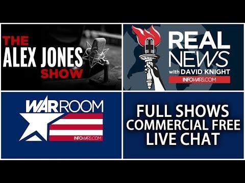Xxx Mp4 LIVE 🚨 WAR ROOM • Owen Shroyer ► 4 PM ET • Friday 4 20 18 ► Alex Jones Infowars Stream 3gp Sex