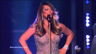 [HD] Mariah Carey - Vision of Love/Infinity - Live in Billboard Music Awards