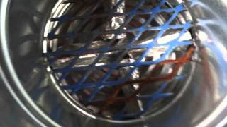 building a sweetdaddy flower pot smoker