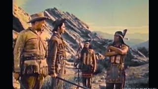 Kentucky Rifle complete western movies full length in Color