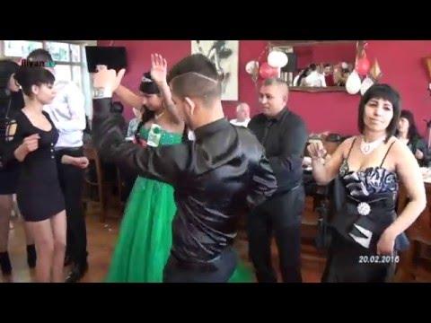 Godes na Izabel i Ivalin (20.02.2016) iliyan.tv